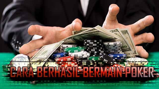 Keuntungan Bergabung Dengan Bandar Poker Server IDN