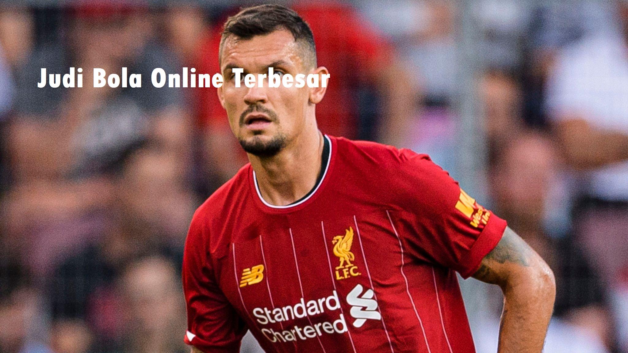 Judi Bola Online Terbesar